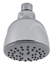 Novaservis Pevná sprcha průměr 86 mm chrom RUP/124,0