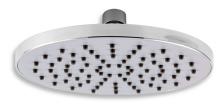 Novaservis Pevná sprcha samočistící průměr 200 mm chrom RUP/200,0