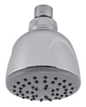 Novaservis Pevná sprcha samočistící průměr 86 mm chrom RUP/124,0