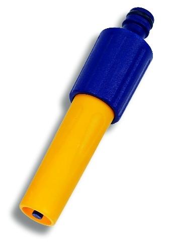 Novaservis Postřikovací hubice nastavitelná plast DY3011