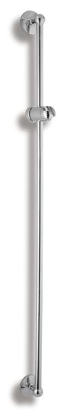 Novaservis Posuvný držák sprchy 100 cm Metalia 1 chrom 6119,0