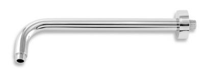 Novaservis Rameno pevné sprchy 350 mm chrom RAM350,0