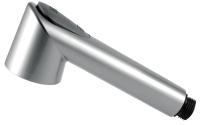 Novaservis Růžice k teleskopické baterii šedá  RU/57081,68