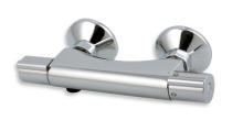 Novaservis Sprchová baterie termostat bez příslušenství 120mm Aqualight 2564/1,0