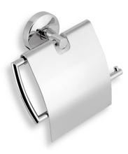 Novaservis Závěs toaletního papíru s krytem Metalia 11 chrom 0138,0