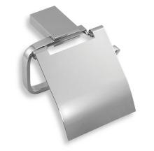 Novaservis Závěs toaletního papíru s krytem Metalia 9 chrom 0938,0