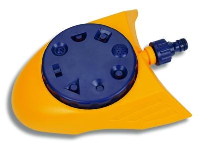Novaservis Zavlažovač 8 poloh s adaptérem plast DY6011