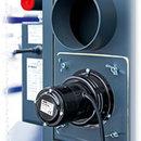 Odtahový ventilátor ATMOS C