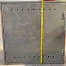 Plynoměrná skříň 1