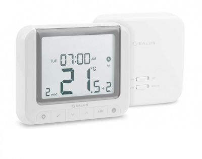 SALUS RT520RF bezdrátový termostat