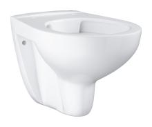 Grohe Bau Ceramic Závěsné WC, rimless, alpská bílá 39427000