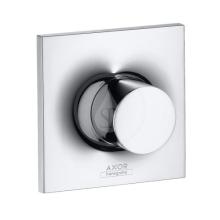 Axor Massaud Trio/Quattro, ventil pod omítku, chrom 18730000
