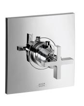 Axor Citterio Highflow termostatická baterie pod omítku, chrom 39716000