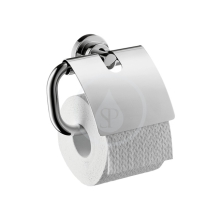 Axor Citterio Držák na toaletní papír, chrom 41738000
