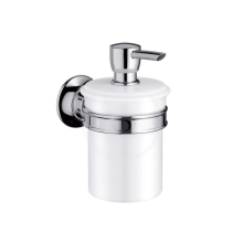 Axor Montreux Dávkovač tekutého mýdla, chrom 42019000