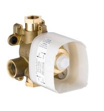 Axor Montážní tělesa Těleso pro termostat pod omítku 10754180