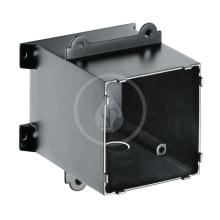 Axor Montážní tělesa Těleso pro modul osvětlení a reproduktoru 40876180