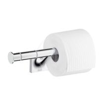 Axor Starck Organic Držák na toaletní papír, chrom 42736000