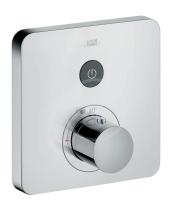 Axor ShowerSelect Termostat pod omítku pro 1 spotřebič, chrom 36705000