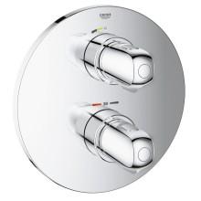 Grohe Grohtherm 1000 Termostatická sprchová baterie pod omítku, chrom 19984000