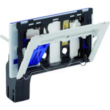Geberit Kombifix Souprava s otvorem pro vhazování WC tablet Duofresh, pro Sigma splachovací nádržku pod omítku 12 cm 115.610.00.1