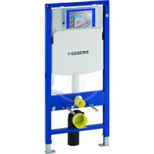 Geberit Duofix Montážní prvek pro závěsné WC, 112 cm, splachovací nádržka pod omítku Delta 12 cm 458.103.00.1