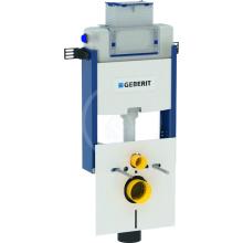 Geberit Kombifix Montážní prvek pro závěsné WC, 98 cm, splachovací nádržka pod omítku Omega 12 cm 110.010.00.1