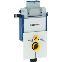 Geberit Kombifix Montážní prvek pro závěsné WC, 82 cm, splachovací nádržka pod omítku Omega 12 cm 110.000.00.1