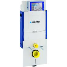 Geberit Kombifix Montážní prvek pro závěsné WC, 108 cm, splachovací nádržka pod omítku Sigma 12 cm 110.300.00.5