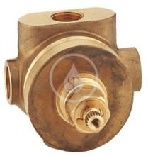 Čtyřcestný ventil