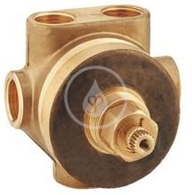 Pěticestný ventil