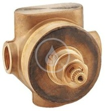 Třícestný ventil