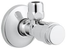 Grohe Eggemann Rohový ventil, chrom 41263000