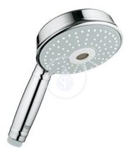 Grohe Rainshower Rustic Ruční sprcha, 3jet, chrom 27129000