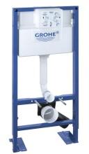 Grohe Rapid SL Rapid SL pro závěsné WC se splachovací nádrží 6 - 9 l 38586001