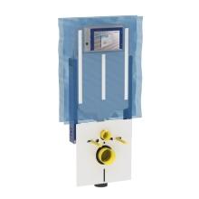 Geberit Kombifix Montážní prvek Kombifix pro závěsné WC, s nádržkou Sigma 8 cm 110.790.00.1