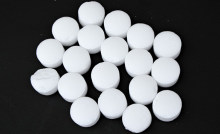 AQU sůl regenerační - 25kg